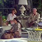 Laurence Olivier, Kathleen Beller, and Inga Swenson in The Betsy (1978)