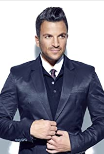 Peter Andre Picture