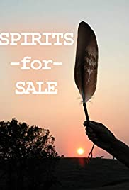 Spirits for Sale Poster