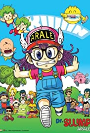 Dr. Slump Poster - TV Show Forum, Cast, Reviews