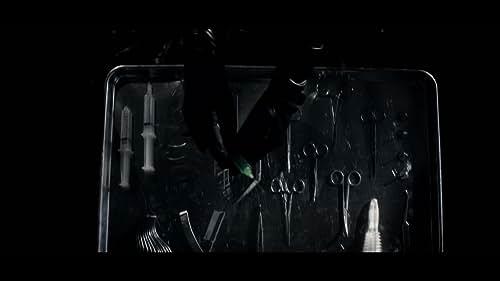 PSYCHOPATHS - Official Trailer