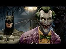 Batman: Return To Arkham (VG)