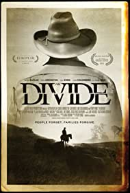 Perry King in The Divide (2018)
