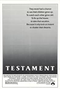 Primary photo for Testament