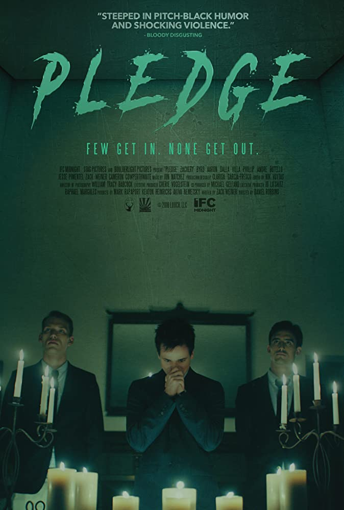 Download Pledge
