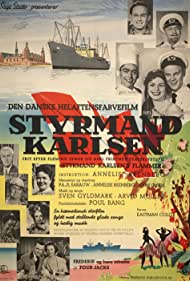 Styrmand Karlsen (1958)