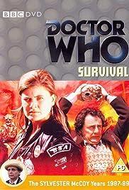 Survival: Part Three Poster