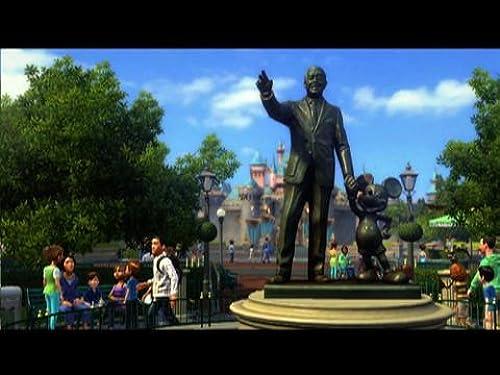 Kinect Disneyland Adventures (VG)