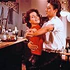 Gudrun Landgrebe and Rolf Zacher in Annas Mutter (1984)