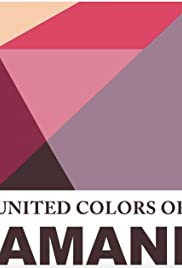 The United Colors of Amani Poster
