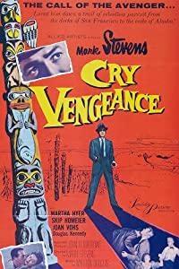 Movies quality download Cry Vengeance USA [720x1280]