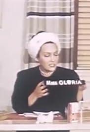 Dear Miss Gloria Poster
