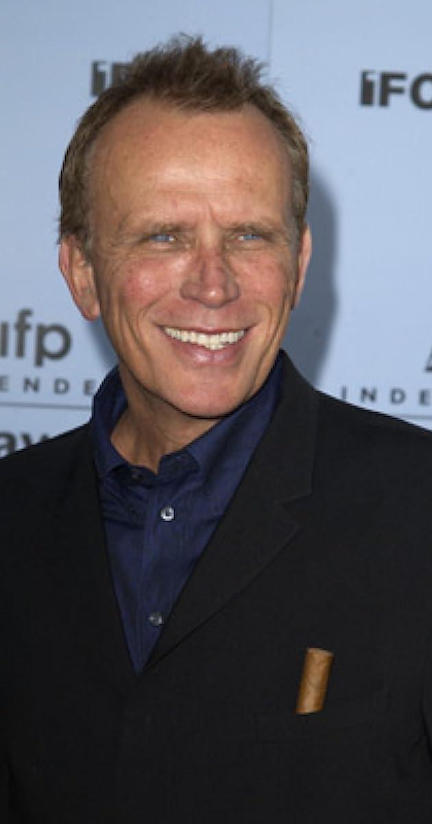 Peter Weller - IMDb