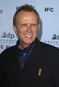 Primary photo for Peter Weller