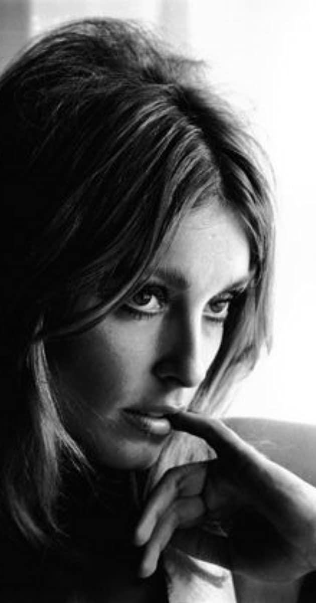 Sharon Tate Imdb
