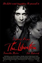 Primary image for The Libertine