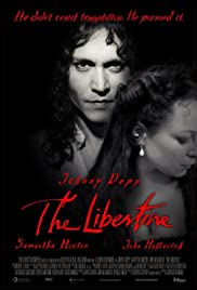 The Libertine (2004) Poster - Movie Forum, Cast, Reviews
