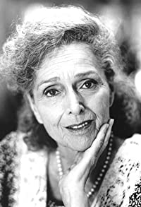 Primary photo for Barbara Pilavin