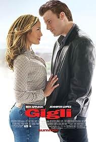 Jennifer Lopez and Ben Affleck in Gigli (2003)