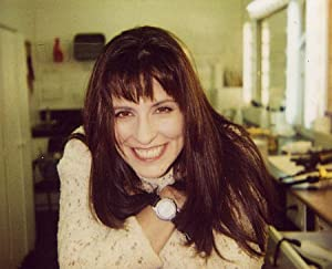 Jacqueline Pillon
