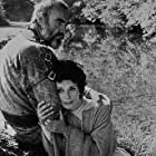 """8095-2 """"Robin & Marion"""" Audrey Hepburn and Sean Connery"""