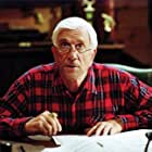 Leslie Nielsen stars in the Bob Spiers film KEVIN OF THE NORTH.