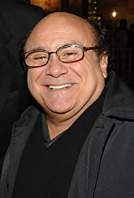 Primary photo for Danny DeVito
