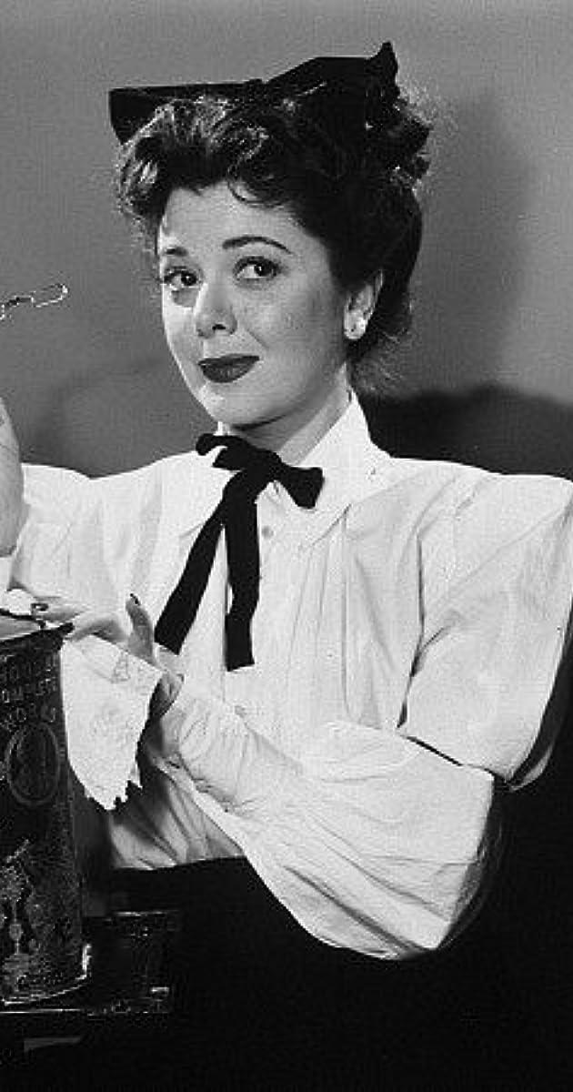 Ann Rutherford - IMDb