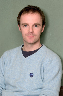 Brían F. O'Byrne at an event for Easy (2003)
