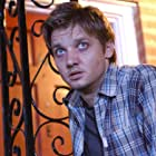 Jeremy Renner in 12 and Holding (2005)