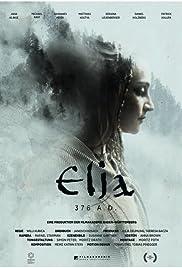 ELJA: 376 A.D. Poster
