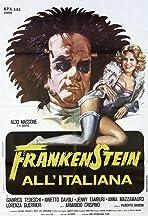 Frankenstein: Italian Style
