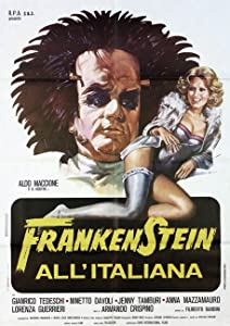 New movie hd download site Frankenstein all'italiana [Avi]