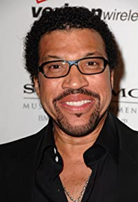 Primary photo for Lionel Richie