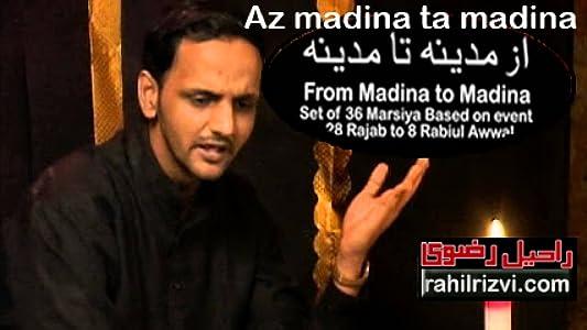 3d movie single link download Az Madina Ta Madina [mkv]