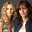 Parker Posey and Kyra Sedgwick at an event for Personal Velocity: Three Portraits (2002)