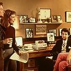 Patsy Kensit, Eric Stoltz, Illeana Douglas, and John Turturro in Grace of My Heart (1996)