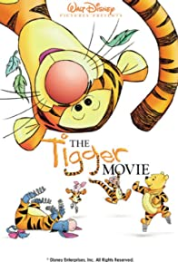 Primary photo for The Tigger Movie