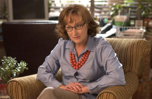 Meryl Streep in Prime (2005)
