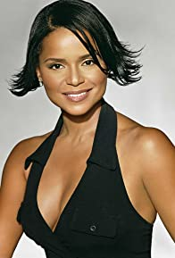 Primary photo for Victoria Rowell