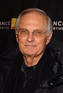Alan Alda Picture