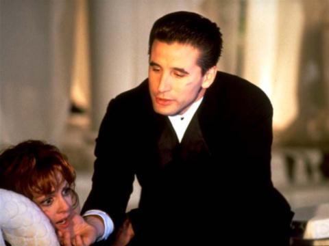 William Baldwin stars as Paul Guell