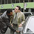 Samuel L. Jackson and Eugene Levy in The Man (2005)