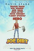 Joe Dirt (2001) Poster