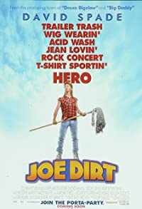 Primary photo for Joe Dirt