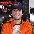 Ben Gleib at an event for Redline (2007)