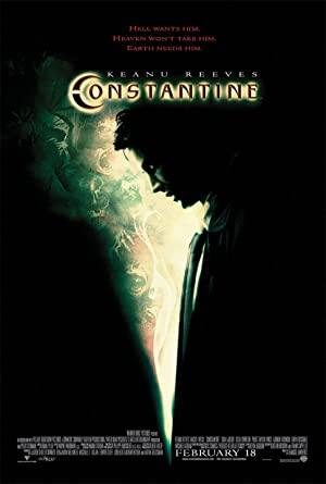 Permalink to Movie Constantine (2005)