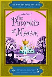 The Pumpkin of Nyefar Poster