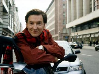 Martin Armknecht in Ein Mord für Quandt (1997)
