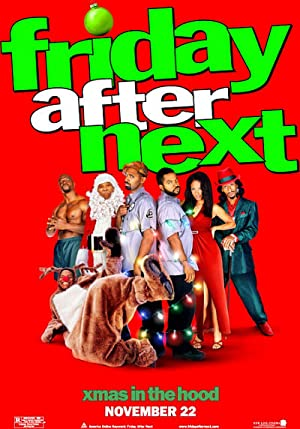 Permalink to Movie Friday After Next (2002)